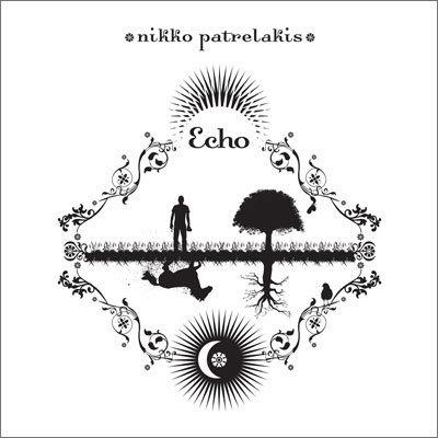 Nikko Patrelakis - Resonance Cover